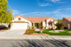 Photo of 8600 GLENMOUNT Drive, Las Vegas, NV 89134 (MLS # 2049218)