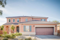 Photo of 6631 APRIL BEND Court, North Las Vegas, NV 89084 (MLS # 2049362)
