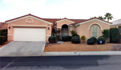 Photo of 10257 ROMANTICO Drive, Las Vegas, NV 89135 (MLS # 2049375)