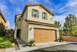 Photo of 7942 BLISS HILL Court, Las Vegas, NV 89149 (MLS # 2049379)