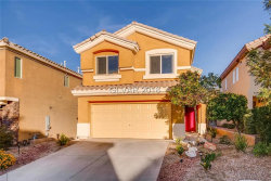 Photo of 268 FAIRWAY WOODS Drive, Las Vegas, NV 89148 (MLS # 2049506)