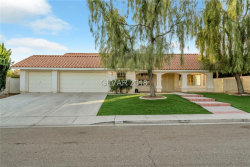 Photo of 917 INDIAN HOLLOW Avenue, North Las Vegas, NV 89031 (MLS # 2049535)