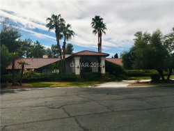 Photo of 3392 WESTWIND Road, Las Vegas, NV 89146 (MLS # 2049605)