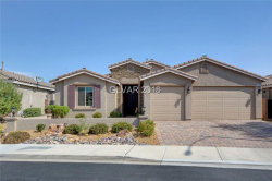 Photo of 1092 AUBREY SPRINGS Avenue, Henderson, NV 89014 (MLS # 2049713)
