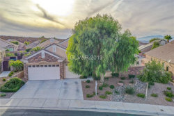 Photo of 2045 POETRY Avenue, Henderson, NV 89052 (MLS # 2049799)