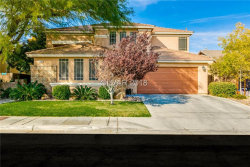 Photo of 2388 RAINSWEPT Avenue, Henderson, NV 89052 (MLS # 2049809)