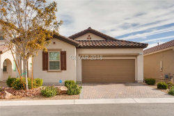 Photo of 820 GALLERY COURSE Drive, Las Vegas, NV 89148 (MLS # 2049902)