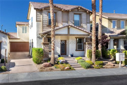 Photo of 993 WAGNER VALLEY Street, Henderson, NV 89052 (MLS # 2050003)