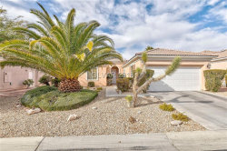 Photo of 4613 BERSAGLIO Street, Las Vegas, NV 89135 (MLS # 2050102)