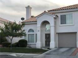 Photo of 437 TEMPLE CANYON Place, Henderson, NV 89074 (MLS # 2050197)