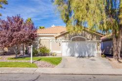 Photo of 1428 RED SUNSET Avenue, Henderson, NV 89074 (MLS # 2050247)