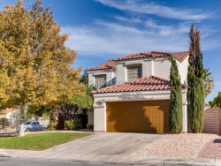 Photo of 677 FOREST HAVEN Way, Henderson, NV 89011 (MLS # 2050362)