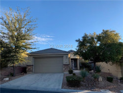Photo of 2689 RUE TOULOUSE Avenue, Henderson, NV 89044 (MLS # 2050803)