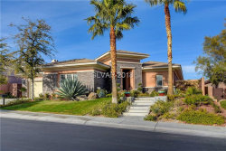 Photo of 11584 GLOWING SUNSET Lane, Las Vegas, NV 89135 (MLS # 2050982)