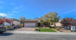Photo of 2537 DARDA Street, Henderson, NV 89044 (MLS # 2051011)