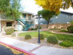 Photo of 2807 TULIP Court, Unit N/A, Henderson, NV 89074 (MLS # 2051231)