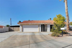 Photo of 504 CAYUGA Court, Boulder City, NV 89005 (MLS # 2051475)