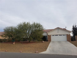 Photo of 6741 South STUBBLEFIELD, Pahrump, NV 89061 (MLS # 2051477)