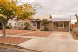 Photo of 1341 DENVER Street, Boulder City, NV 89005 (MLS # 2051583)