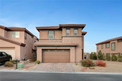 Photo of 34 AUGUSTA COURSE Avenue, Las Vegas, NV 89148 (MLS # 2051619)