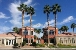 Photo of 4730 CRAIG Road, Unit 2094, Las Vegas, NV 89115 (MLS # 2051796)