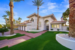Photo of 8621 CANYON VIEW Drive, Las Vegas, NV 89117 (MLS # 2051862)