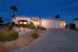 Photo of 2700 ORCHID VALLEY Drive, Las Vegas, NV 89134 (MLS # 2051873)