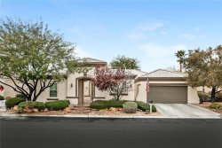 Photo of 4183 CASCADA PIAZZA Lane, Las Vegas, NV 89135 (MLS # 2051882)