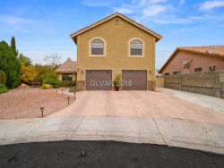 Photo of 3935 AMY MARIE Court, Las Vegas, NV 89103 (MLS # 2052050)