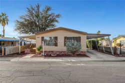 Photo for 6046 CASA LOMA Avenue, Las Vegas, NV 89156 (MLS # 2052205)