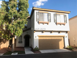 Photo of 5072 SILENT VALLEY Avenue, Las Vegas, NV 89139 (MLS # 2052401)