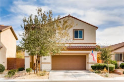 Photo of 2457 RUE ROYALE Street, Henderson, NV 89052 (MLS # 2052427)