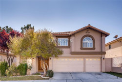 Photo of 8217 CRETAN BLUE Lane, Las Vegas, NV 89128 (MLS # 2052445)