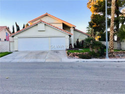 Photo of 1308 GREY HUNTER Drive, North Las Vegas, NV 89031 (MLS # 2052560)