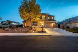 Photo of 5905 AMBER STATION Avenue, Las Vegas, NV 89131 (MLS # 2052618)