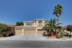 Photo of 1304 SILENT SUNSET Avenue, North Las Vegas, NV 89084 (MLS # 2052685)