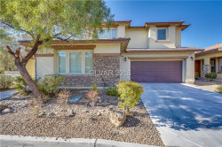 Photo of 5337 THISTLE WIND Drive, Las Vegas, NV 89135 (MLS # 2052706)