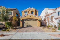 Photo of 359 AMBITIOUS Street, Henderson, NV 89011 (MLS # 2052924)