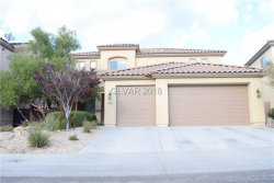 Photo of 2564 CALANQUES Terrace, Henderson, NV 89044 (MLS # 2052979)