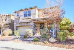 Photo of 5604 SPICEBERRY Drive, Las Vegas, NV 89135 (MLS # 2053051)