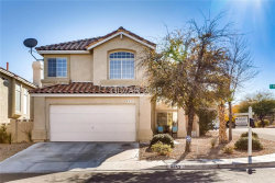 Photo of 9253 MAGIC FLOWER Avenue, Las Vegas, NV 89134 (MLS # 2053062)