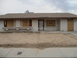 Photo of 3624 LONE OAK Street, Las Vegas, NV 89115 (MLS # 2053086)