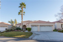 Photo of 7833 PAINTED SUNSET Drive, Las Vegas, NV 89149 (MLS # 2053185)