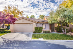 Photo of 17 FOUNTAINHEAD Circle, Henderson, NV 89052 (MLS # 2053213)