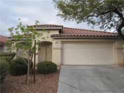 Photo of 3482 FAMIGLIA Drive, Las Vegas, NV 89141 (MLS # 2053266)
