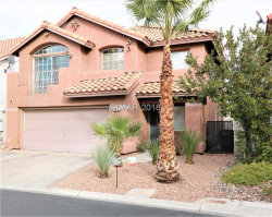 Photo of 3032 MISTY HARBOUR Drive, Las Vegas, NV 89117 (MLS # 2053352)