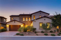 Photo of 4046 VILLA RAFAEL Drive, Las Vegas, NV 89141 (MLS # 2053361)