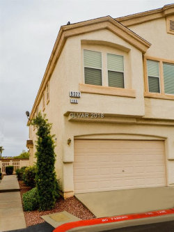 Photo of 9322 STRAW HAYS Street, Unit 103, Las Vegas, NV 89178 (MLS # 2053369)