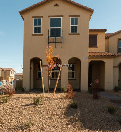 Tiny photo for 2802 TURNSTONE RIDGE Street, Henderson, NV 89044 (MLS # 2053378)