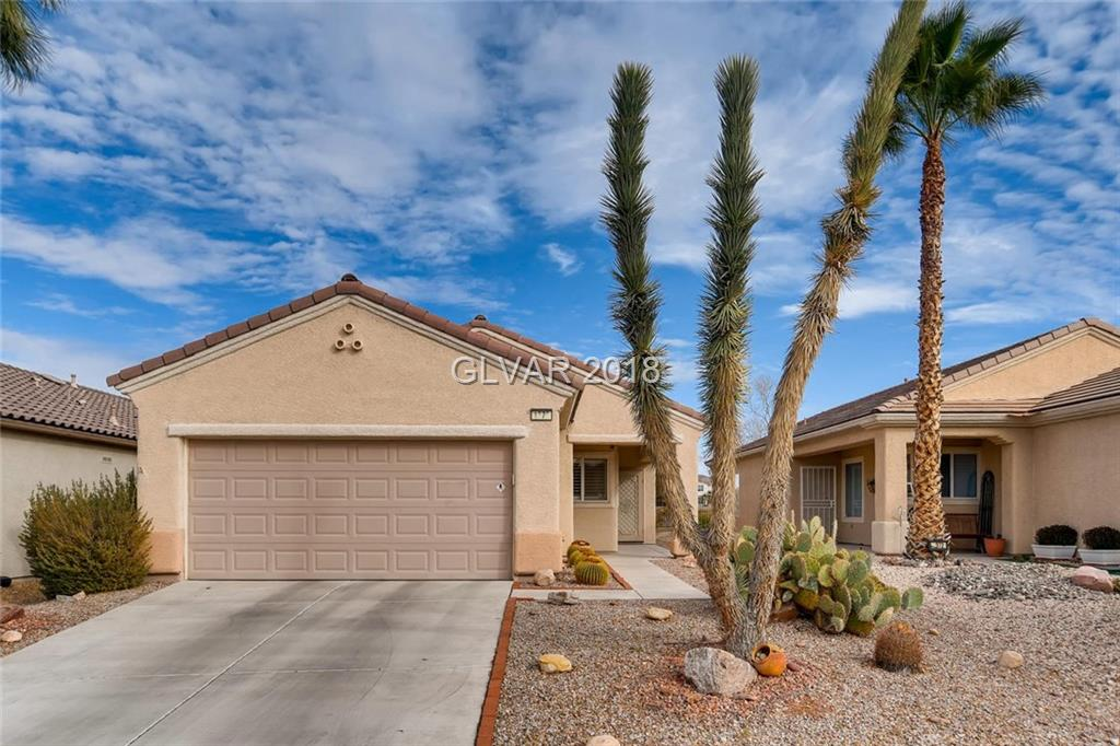 Photo for 1370 COUPERIN Drive, Henderson, NV 89052 (MLS # 2053415)